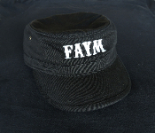 FAYM CORPS CAP