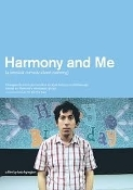 HARMONY AND ME DVD